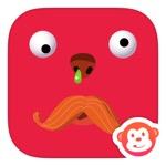 Monki Animal Builder for iPhone / iPad
