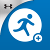 MapMyFitness - Map My Run+ - GPS Running and Workout Tracking with Calorie Counting artwork