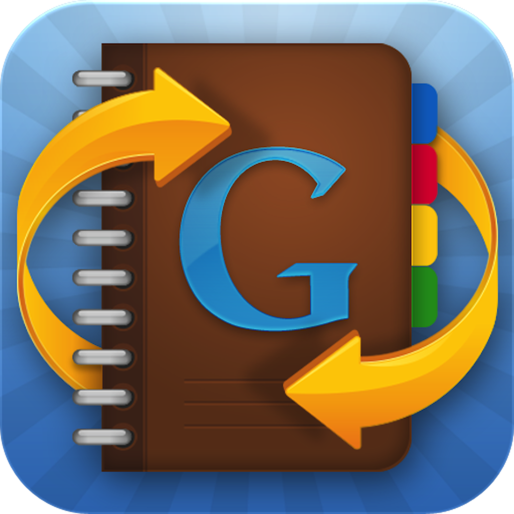 Synctastic for Google - Sync Gmail Contacts and Groups...