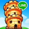 LINE タワーライジング
