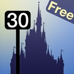 Disney World Wait Times Free for iPhone / iPad