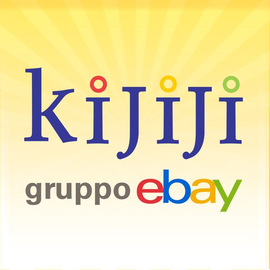 KIJIJI – eBay group: free classified ads for used cars, jobs, houses for sale and for rent and much more