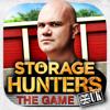 UKTV Interactive Ltd - Storage Hunters UK : The Game artwork