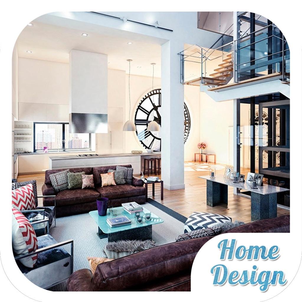 Home design inspiration par nika ha for Home inspiration