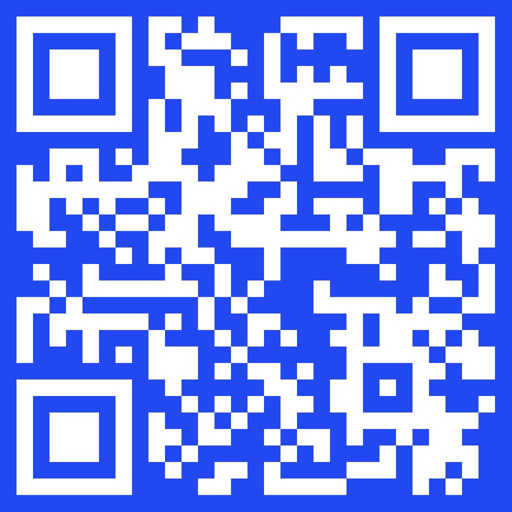 Генератор QR кодов: QR Coder