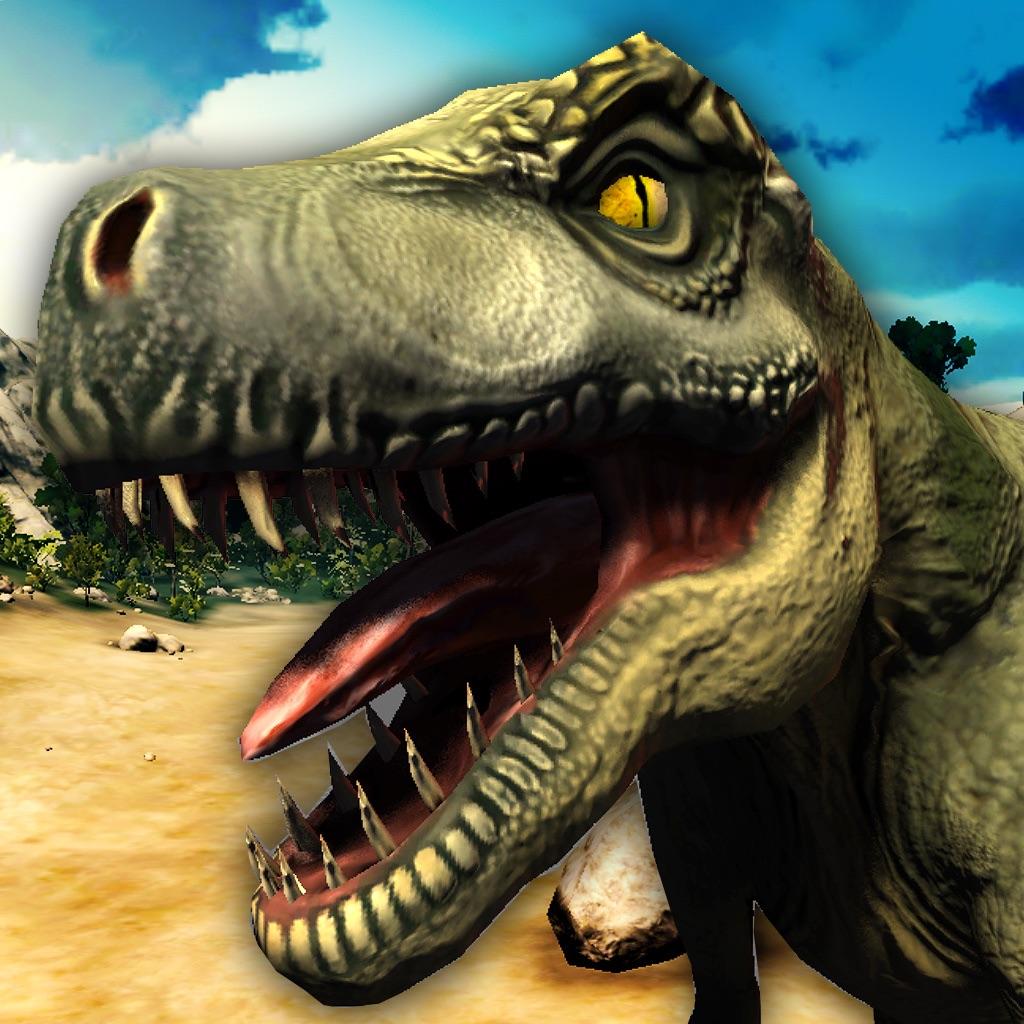 2015 Парк динозавров Хант: Перезагрузить Dino мира Сезон охоты