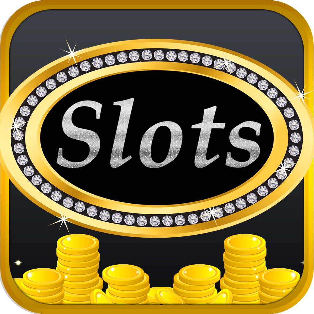 Wild Diamond Slots! - Desert Horse Casino - The excitement of REAL slot machines!