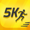 Clear Sky Apps LTD - Couch to 5K Runner, 0 to 5K run training: get running c25k thin by Fitness22 artwork