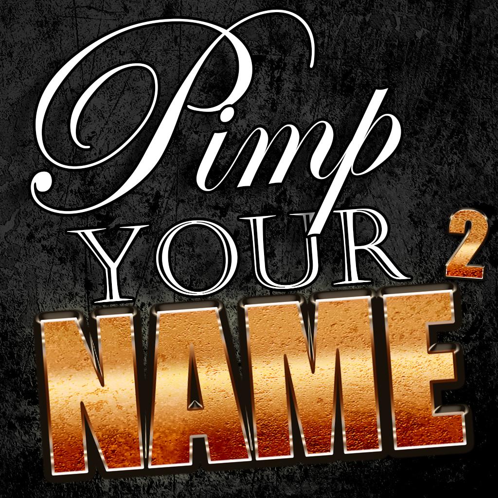 Pimp Your Name 2