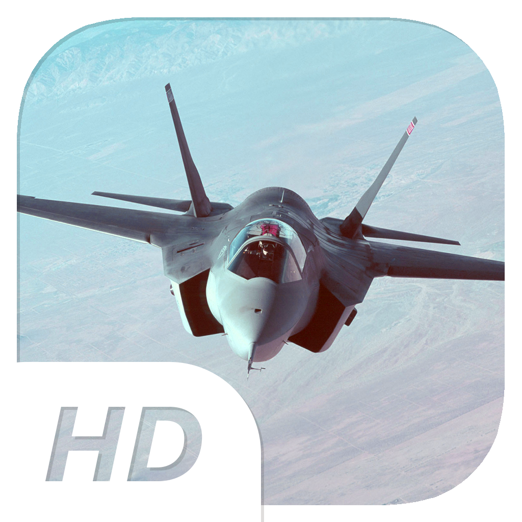 Airborne Air Force HD - Flight Simulator - Paulina Miazga