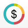 Budget Expense Planner - Track, Manage & Organise Your Personal Daily, Monthly, Yearly Bills, Payments, Expenditures & S