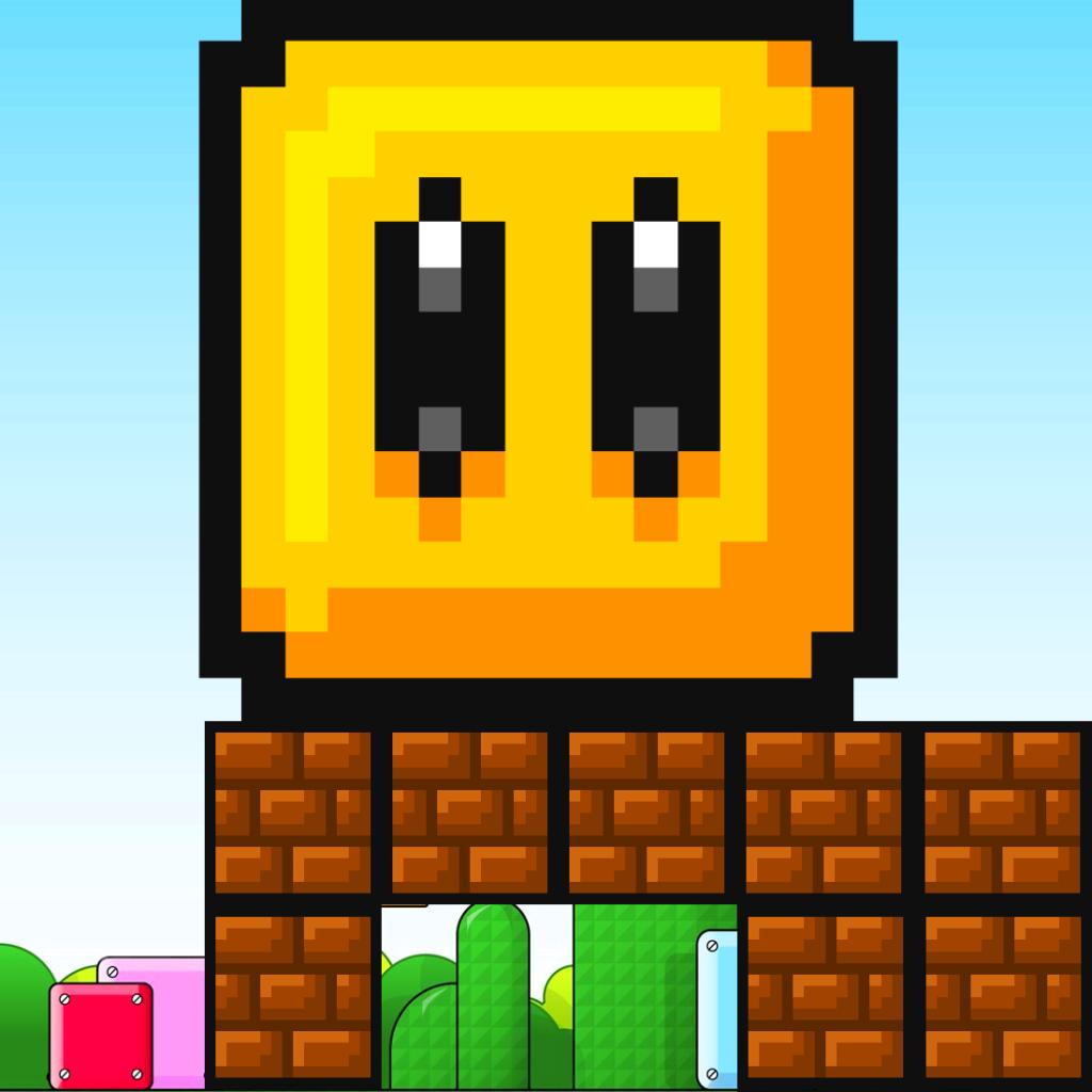 Block Jump Adventure