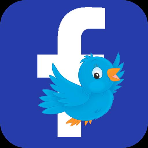 Social Tab - Menu bar Client App for Facebook and Twitter