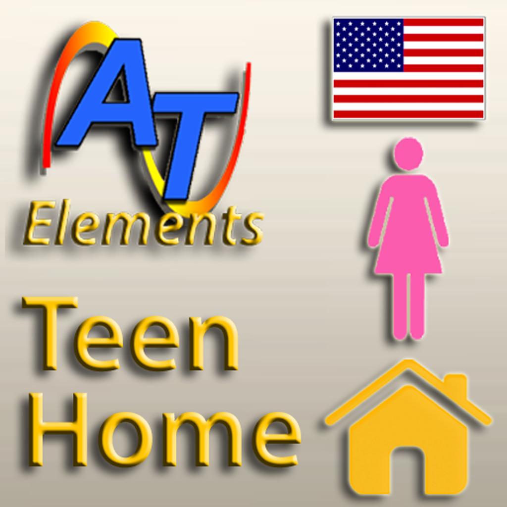 Alexicom Elements Teen Home (Female)