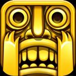 Temple Run for iPhone / iPad