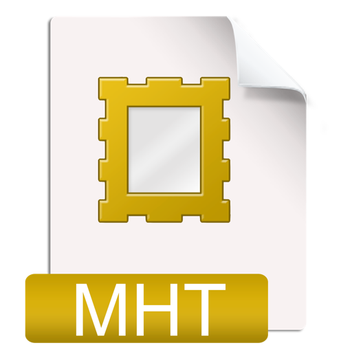 Mht file open android