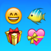 Chen Shun - Emoji Emoticons & Animated 3D Smileys PRO - SMS,MMS Faces Stickers for WhatsApp portada
