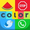 Colormania - Guess the Colors for iPhone / iPad