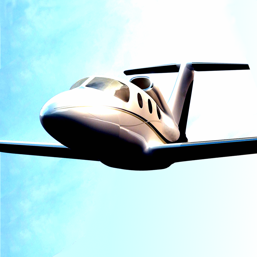 AirplaneXplorer HD