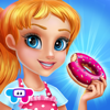 TabTale LTD - My Sweet Bakery - Delicious Donuts  artwork