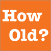 Splendid Labs, Inc. - How Old? Upload any photo or selfie to ask how old I look with our howoldrobot robot to guess my age  artwork
