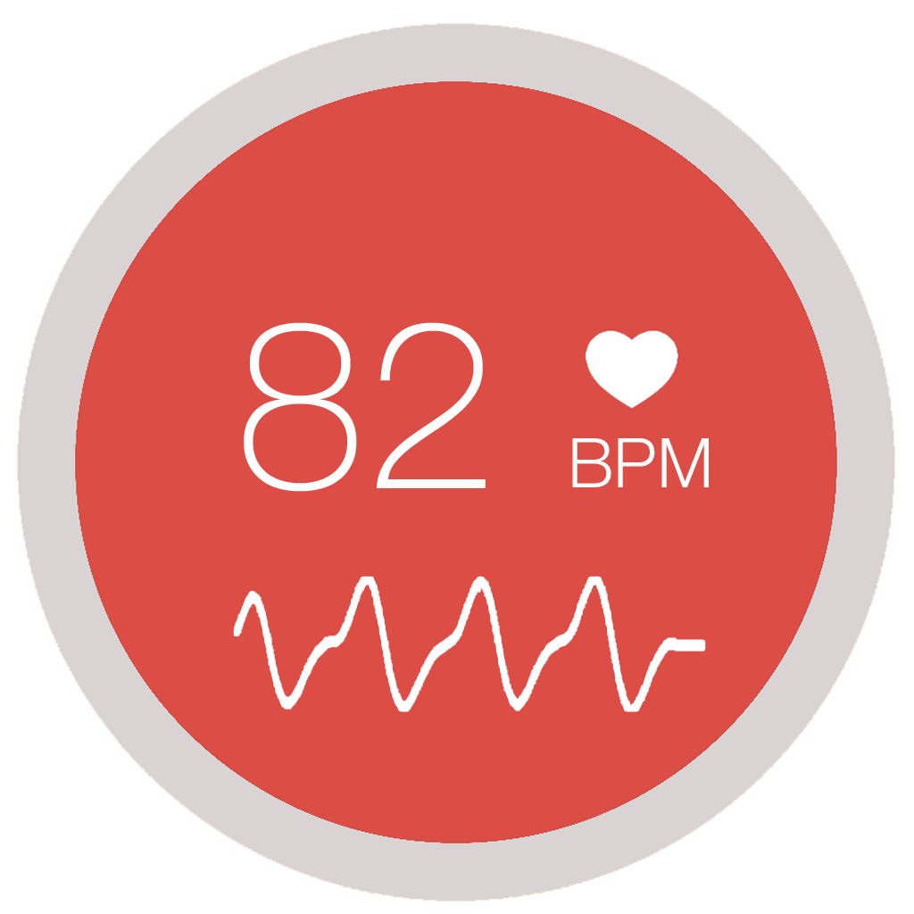 Heart Rate Plus : Heart Rate Monitor