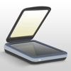 Piksoft Inc. - TurboScan: quickly scan multipage documents into high-quality PDFs  artwork