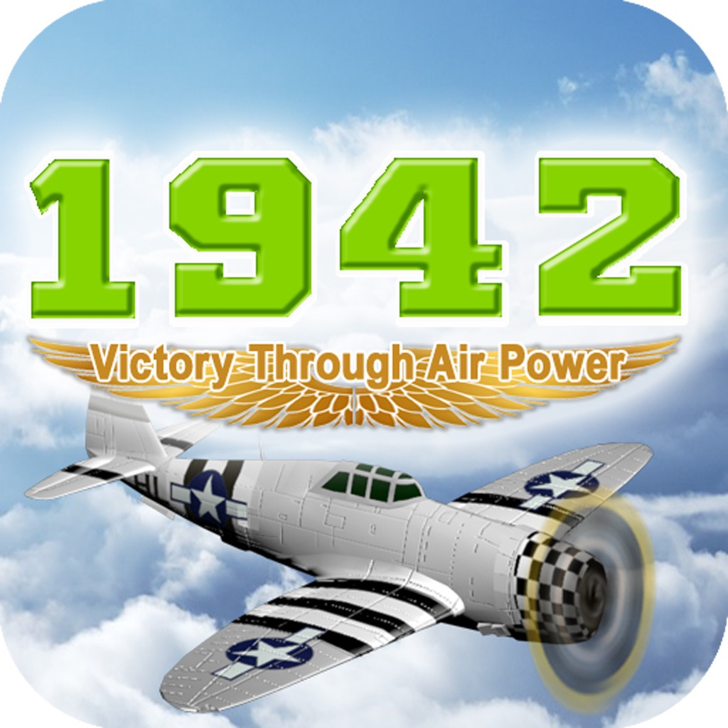 Victory Through Air Power 1942