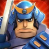 Samurai Siege: Alliance Wars for iPhone / iPad
