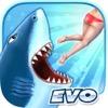 Hungry Shark Evolution for iPhone / iPad