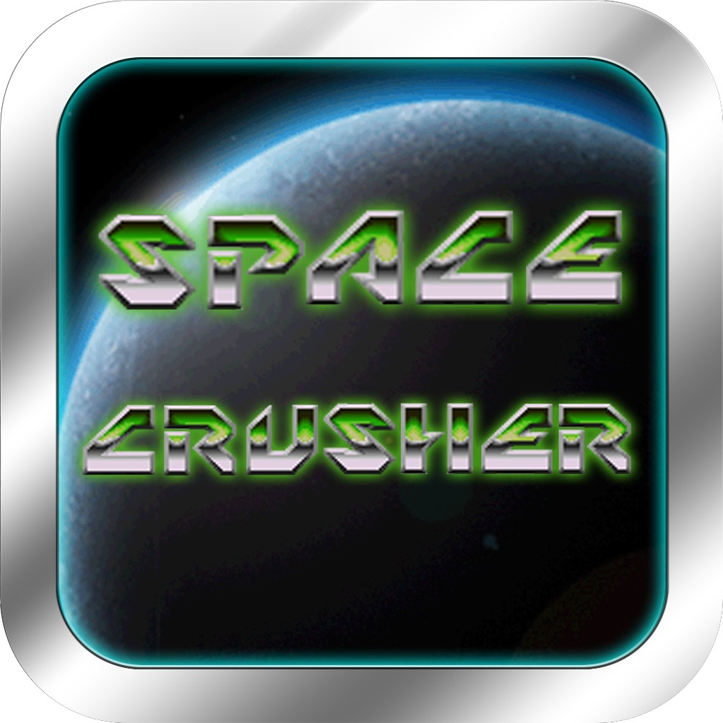 Arcadie Spacecrusher