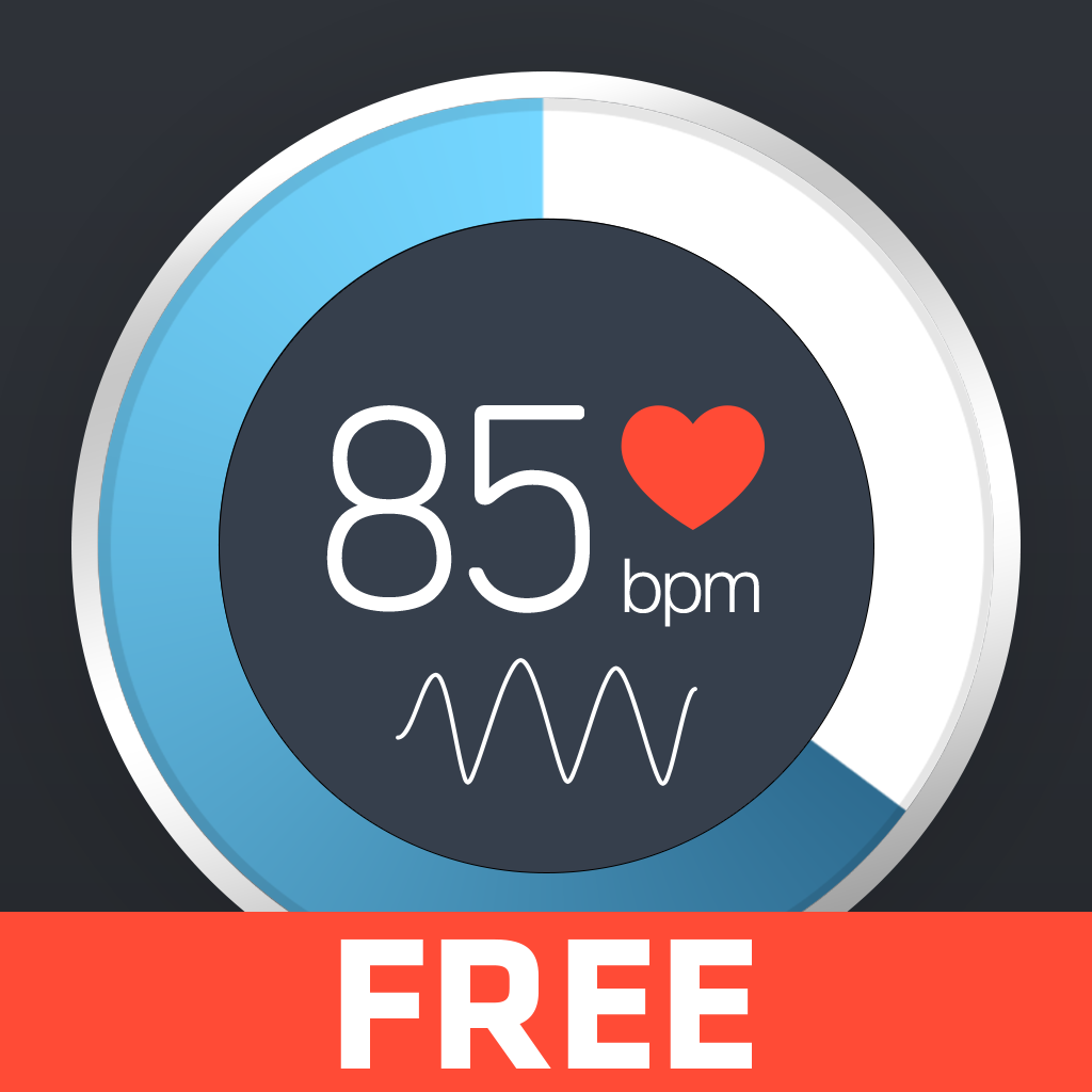 Instant Heart Rate Free