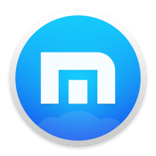 傲游云浏览器 for Mac