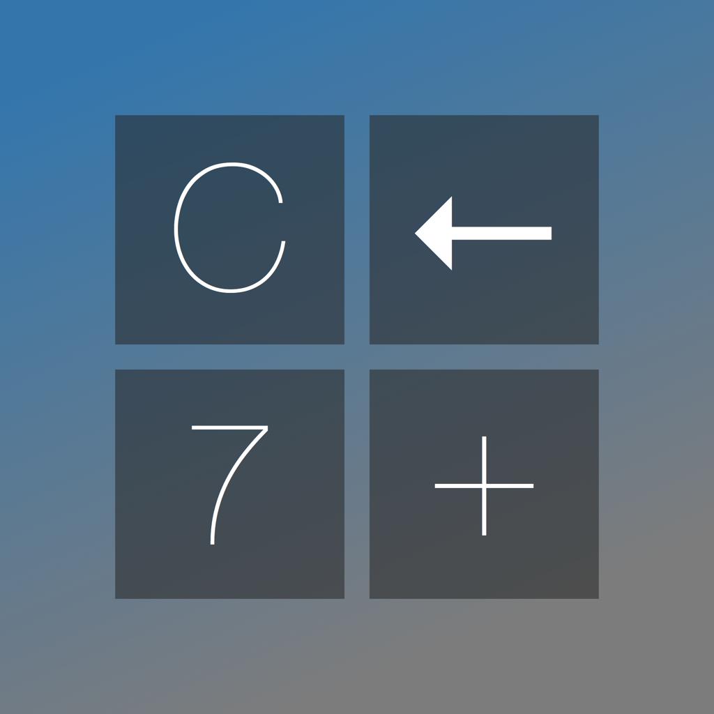 Calcr Pro - Calculator with Watch App