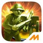 Toy Defense – strategy for iPhone / iPad