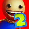 Crazylion Studios Limited - Buddyman™ Kick 2 (by Kick the Buddy) artwork