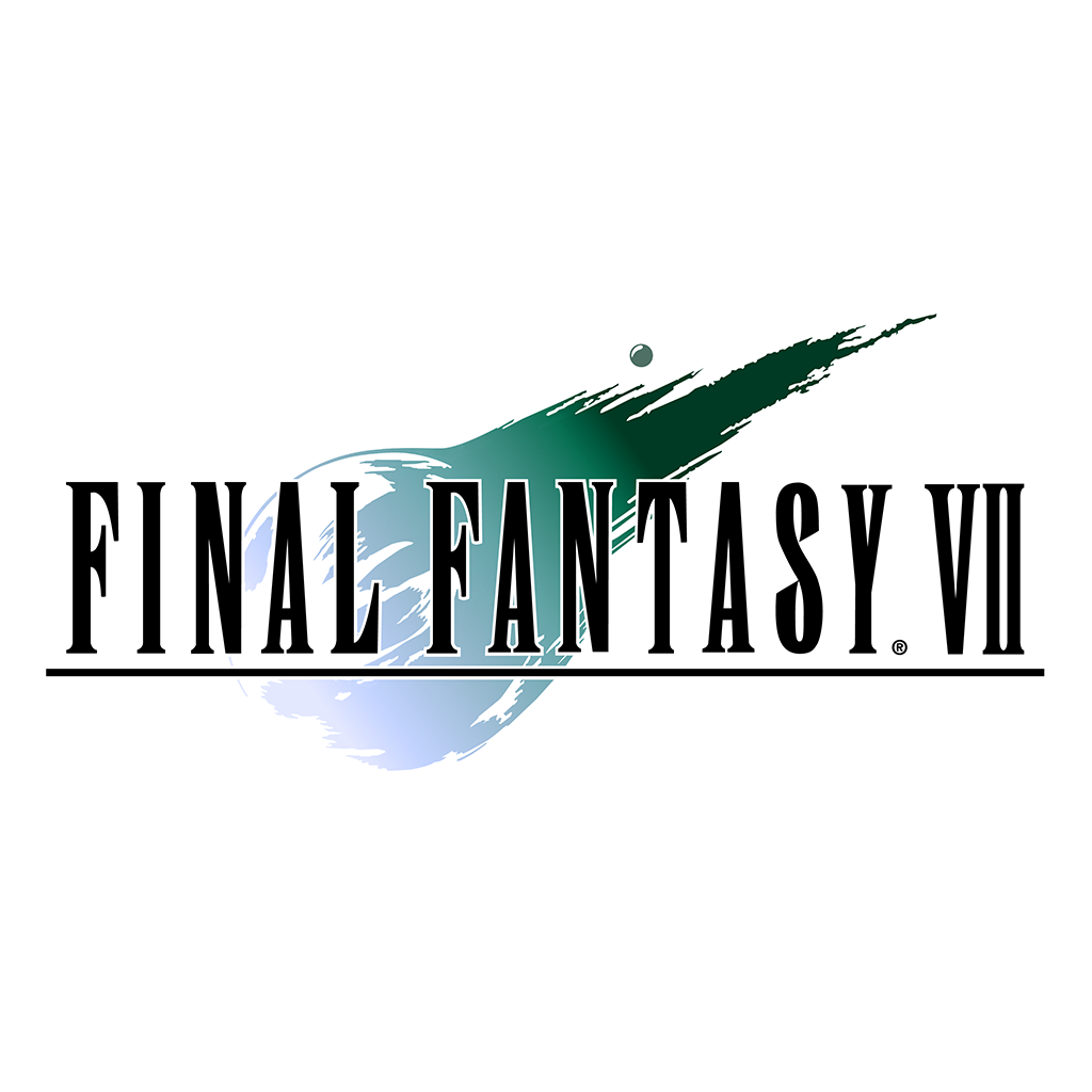 FINAL FANTASY VII - SQUARE ENIX Co., Ltd.