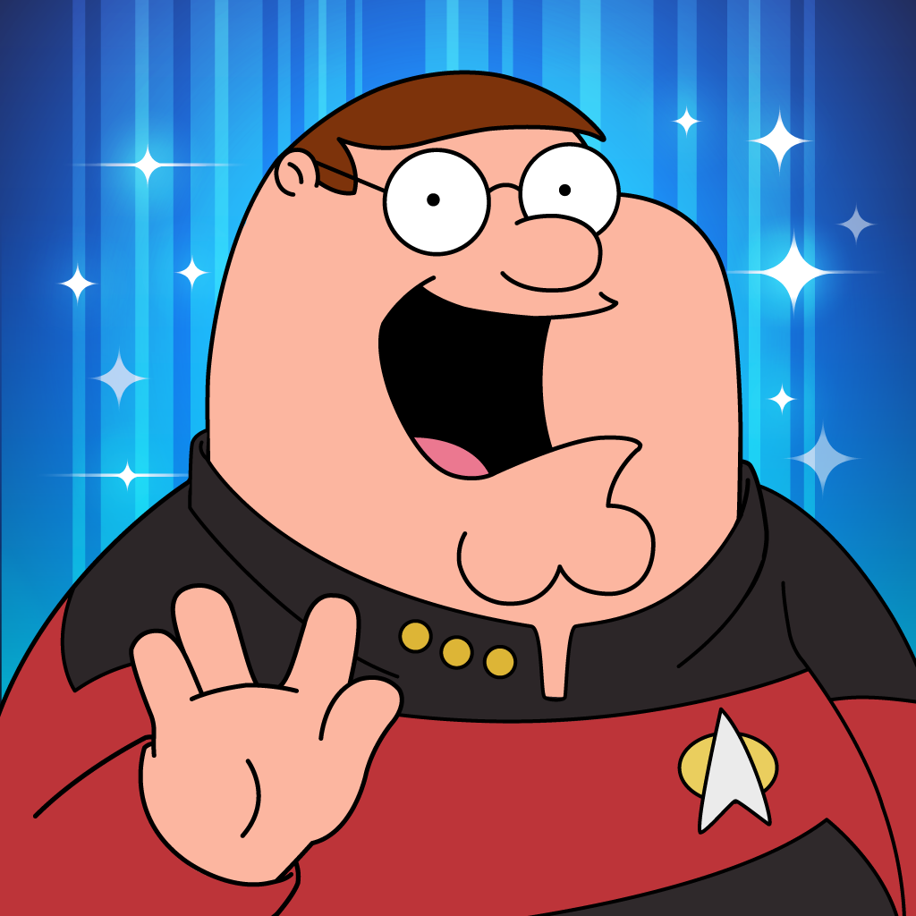 Best of Peter Griffin Staffel 14 12