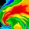 無料版お天気レーダー - 悪天候予報、雨量マップ、台風・サイクロントラッカー日本、そして世界向けに - Apalon Apps