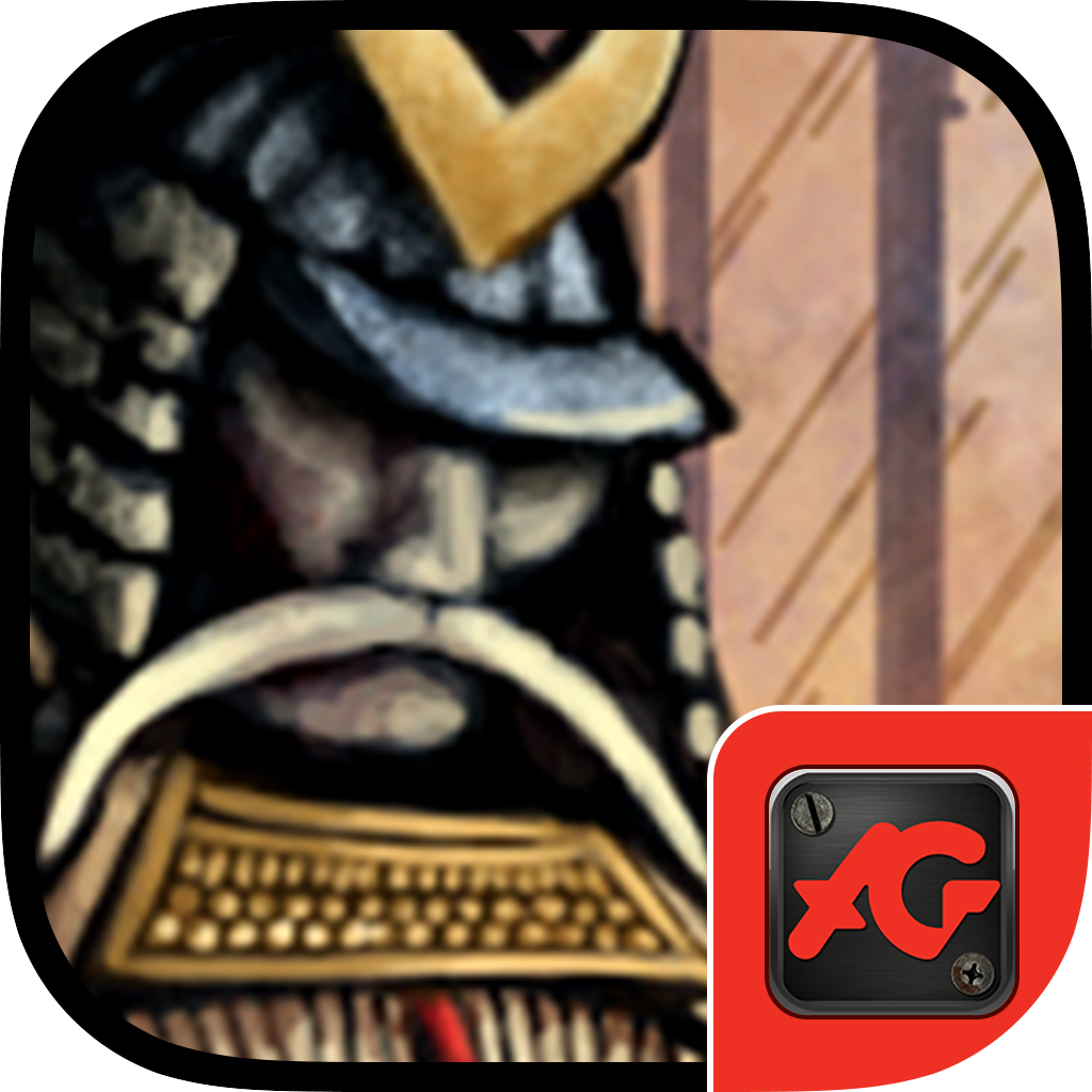 Samurai Rebellion by Addicting Games - Defy Media, LLC