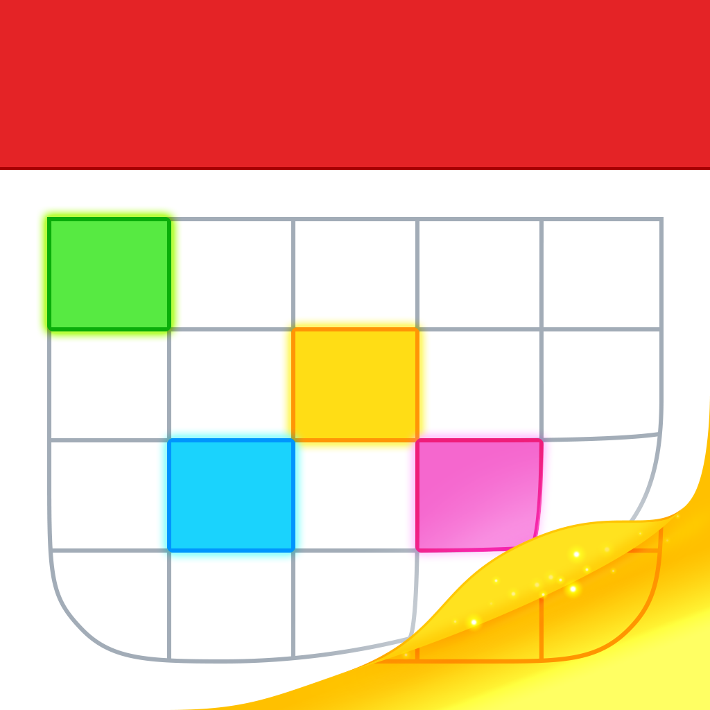 Fantastical 2 for iPhone - カレンダーとリマインダー