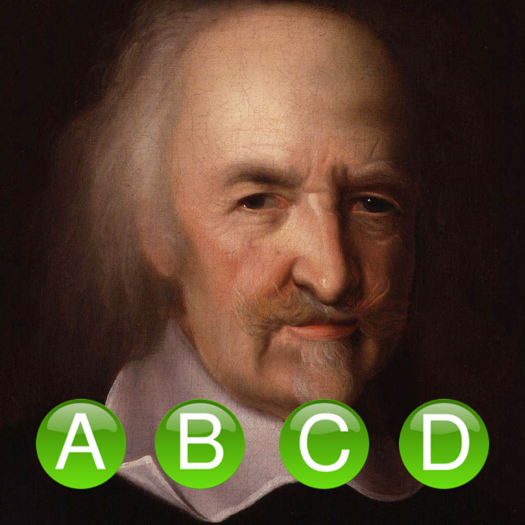 the life and philosophies of thomas hobbes In 1642, thomas hobbes released de cive, his first published book of political philosophythe book focuses more narrowly on the political (comprising sections titled liberty, empire and .