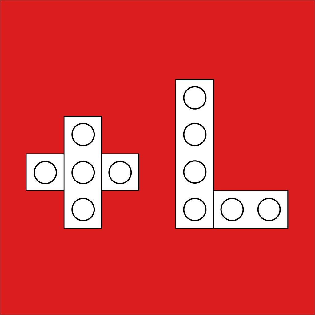 PlusL(レゴ組みかえレシピ)