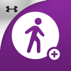 MapMyFitness - Map My Walk+ - GPS Walking and Step Tracking Pedometer for Calories and Weight Loss  artwork