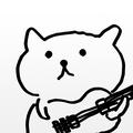 NekoUta - Music Player with Cats