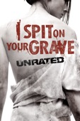 Steven R. Monroe - I Spit On Your Grave  artwork