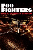 Foo Fighters - Foo Fighters: Live from Wembley Stadium  artwork