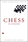 Hugh Wooldridge - Chess In Concert  artwork