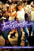 Craig Brewer & Dean Pitchford - Footloose (2011)  artwork