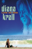 Diana Krall - Diana Krall: Live In Rio  artwork